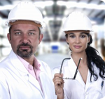 image on page for   / perceived to contain Human, People, Person, Nurse, Doctor, Clothing, Hardhat, Helmet, Coat, Worker, Leisure Activities
